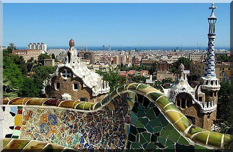 Gästebuch Banner - verlinkt mit http://www.mein-barcelona.com/