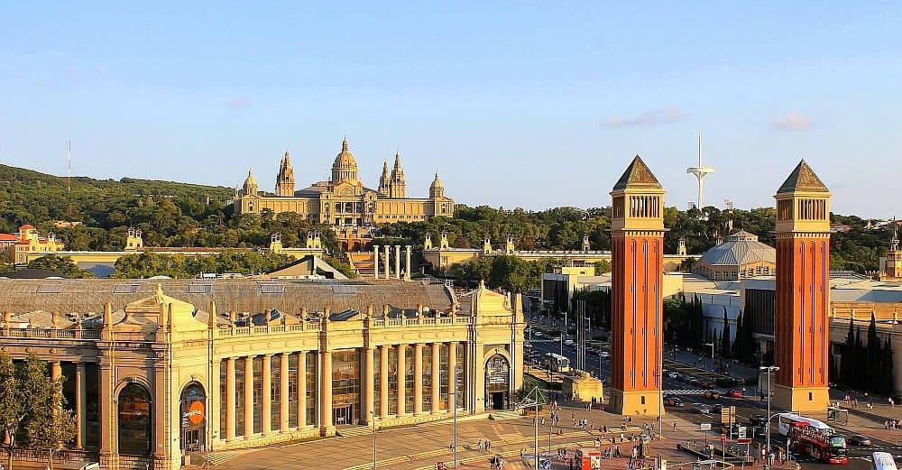 Barcelona Sehenswürdigkeiten Karte.Sehenswürdigkeiten Der Gaudí Stadt Barcelona Die Top 100